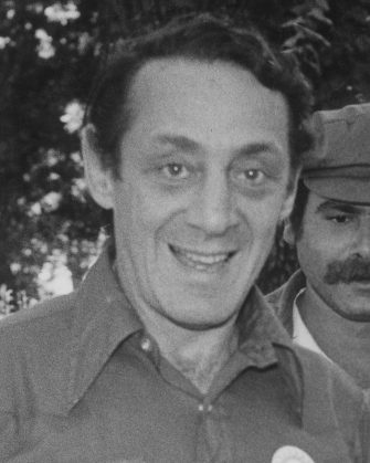 Gay Rights: Candlelight Walk Organized For Harvey Milk Death Anniversary