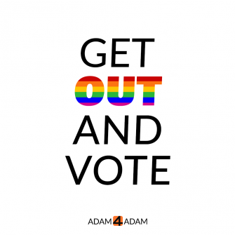 Politics: Get Out And Vote!