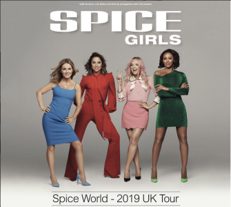 Music: Spice Girls Announce Reunion Tour!