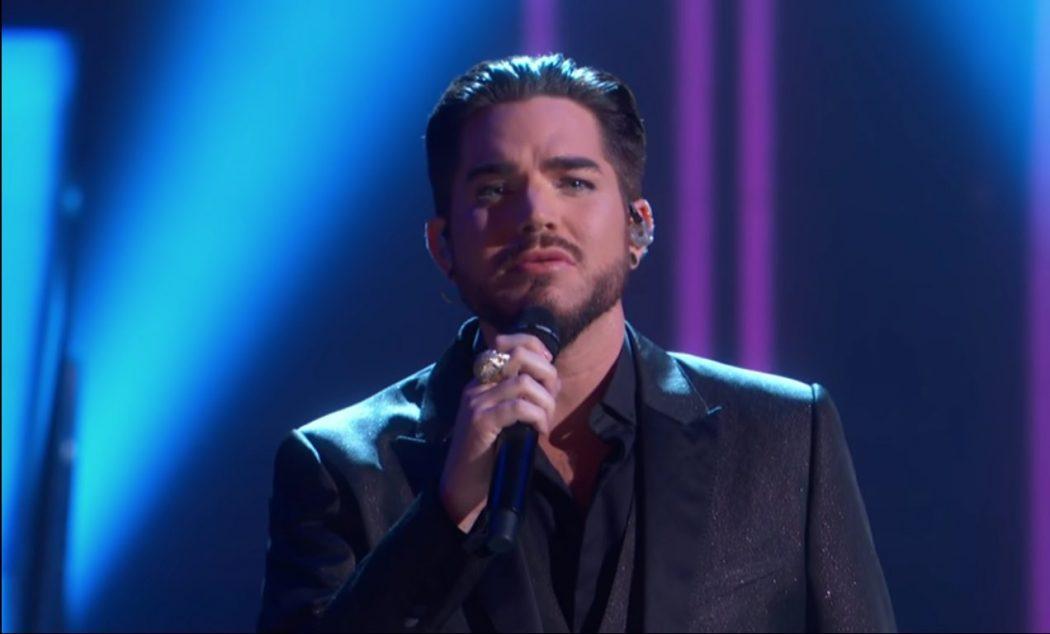 Adam Lambert Adam4Adam