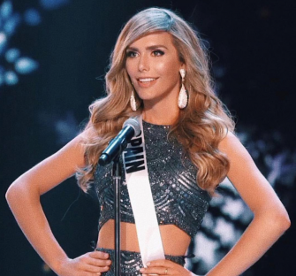 News: Miss Spain Is First Transgender Miss Universe Contestant