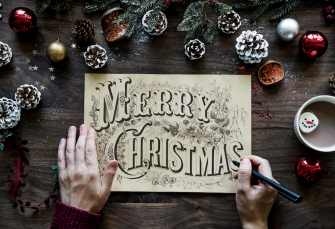 Holidays: Five Ways to Spread Christmas Cheer