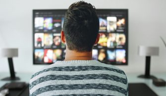 TV: Four Shows/Movies to Watch This Weekend