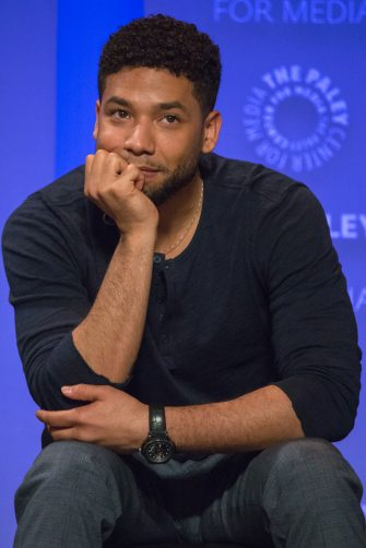 """News: """"Empire"""" Actor Jussie Smollett Attacked in Suspected Hate Crime"""