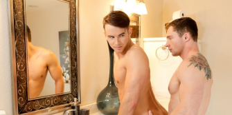 Hot or Not: Mirror Sex