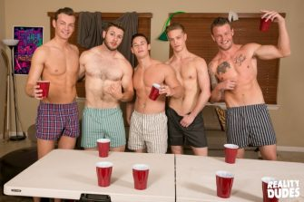 Travel: Experience Gay Speed Dating Au Naturel in London