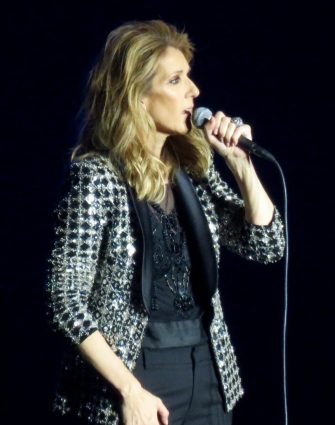 Entertainment: Movie Musical Based On Celine Dion Announced