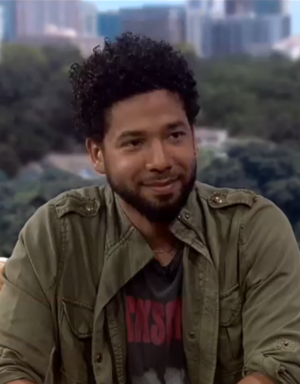 News: Jussie Smollett Performs After Attack