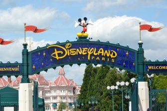 News: Disney Theme Park To Hold Official Pride Parade