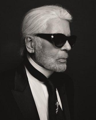 News: German Fashion Icon Karl Lagerfeld Passes Away at 85