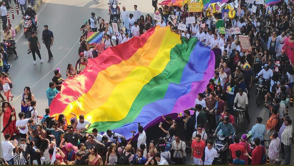 Queer Azaadi Mumbai Adam4Adam