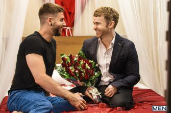 Speak Out: First Dates on Valentine's Day, Yay or Nay?